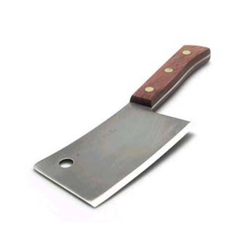 Cleaver blade sharpening service