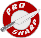 Pro Sharp Knife and Scissor Sharpening Service